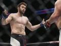 Российский боец UFC заподозрен в употреблении допинга
