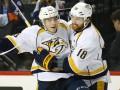 НХЛ: Нэшвилл обыграл Айлендерс и другие матчи дня