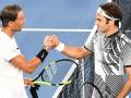 Надаль: Я боролся, но Федерер больше заслужил победу