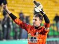 Вратарь Карпат: Мы не слабее Динамо, Днепра, Металлиста