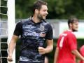 Шахов забил за ПАОК в Кубке Греции