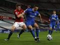 Манчестер Юнайтед дома обыграл Брайтон