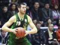 В Беларуси задержали украинского баскетболиста за организацию договорных матчей