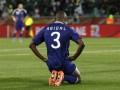 Абидаль пропустит Евро-2012