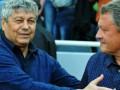 Луческу видит Маркевича своим сменщиком в Шахтере – источник