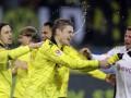 Впервые за тринадцать лет команды Бундеслиги не одержали ни одной домашней победы