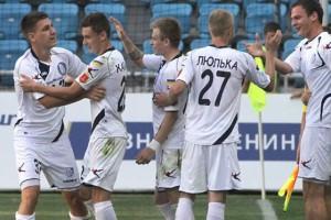 Черноморец - Зирка 2:1 Видео голов и обзор матча чемпионата Украины