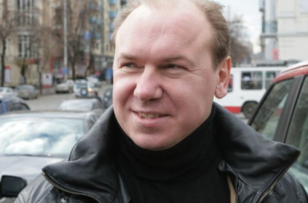 Виктору Леоненко жалко Игоря Суркиса