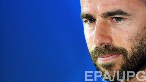 Барцальи с сожалением покидает Евро вместе со своей сборной