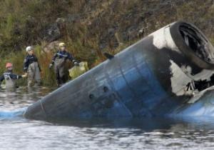 СМИ: Причиной авиакатастрофы под Ярославем будет названа ошибка командира экипажа