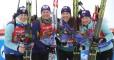 Украина завоевала бронзу на чемпионате мира: видео цветочной церемонии
