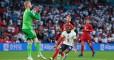 Англия - Дания 2:1 видео голов и обзор полуфинала Евро-2020