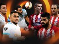 Марсель – Атлетико: статистика встреч