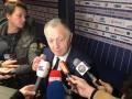 Президент Лиона: Мы лучше Шахтера и мы не упустим свой шанс