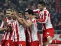 Президент Олимпиакоса подрался на заседании совета чемпионата Греции по футболу