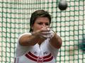 Названы возможные причины смерти олимпийской чемпионки по метанию молота