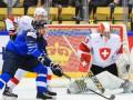 Финляндия – Швейцария 2:3 видео шайб и обзор матча ЧМ-2018 по хоккею