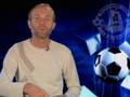 Днепропетровский журналист грязно оскорбляет Суркиса и Ющенко