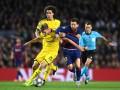Барселона - Боруссия Д 3:1 видео голов и обзор матча Лиги чемпионов