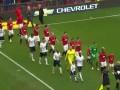 Тоттенхэм переиграл на выезде Манчестер Юнайтед
