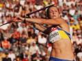 Украинка лидирует после первого дня семиборья на Чемпионате мира в Москве