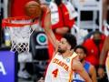 НБА: Атланта справилась с Орландо, Торонто уступил Чикаго