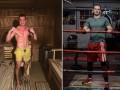 Два украинских боксера подписали контракты с американской промоутерской компанией