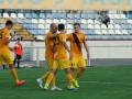 Нефтяник выбил Волынь в Кубке Украины