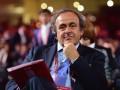 Платини: Получил от FIFA 2 миллиона франков в соответствии с контрактом