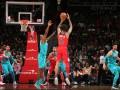 Вашингтон и Портленд вышли в плей-офф НБА