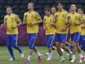 Украина поднялась на шесть позиций в рейтинге FIFA