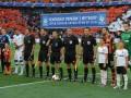 В Донецке в ворота Шахтера 80-й матч подряд не назначаются пенальти
