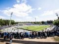 Клуб Федецкого переименовал стадион в честь умершего болельщика