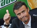 Луис Энрике: Никто не знает, останется ли Педро в Барселоне