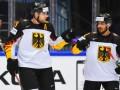 Латвия – Германия: прогноз и ставки букмекеров на матч ЧМ по хоккею