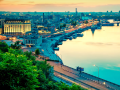 The Kiev Major 2017: Даты проведения турнира по Dota 2