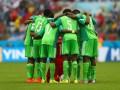 Нигерийский чиновник отправился домой за деньгами для футбольной сборной