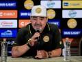 Марадона: Я сказал, что больше никогда в жизни не буду пробовать наркотики