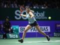 Свитолина достойно завершила Итоговый турнир, обыграв первую ракетку Халеп