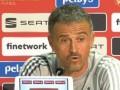 Луис Энрике: Наш план на игру против Украины сработал