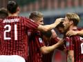 В Сеть слили фото новой домашней формы Милана