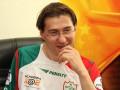 Дмитрий Джулай: Каждый раз, когда кажется, что это уже дно, Игорь Суркис стучит снизу