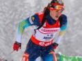 Тищенко победил в квалификации супер-спринта на чемпионат Украины