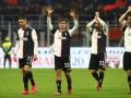 Игроки Ювентуса отказались от зарплаты на четыре месяца