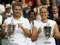 Wimbledon: Багамско-немецкий дуэт победил в миксте