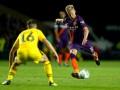 Зинченко в матче за Манчестер Сити: видео моментов с участием украинца