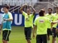 Сборная Крыма хочет сыграть со сборной Бразилии