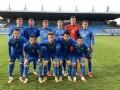 Украина U-21 разгромила Мальту в отборе на чемпионат Европы