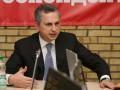Колесников: Евро-2012 будет огромным шагом вперед для изменений в нашем государстве