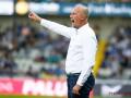 Тренер Брюгге: Нам будет тяжело в матчах против Динамо